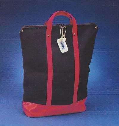 Umpires' Baseball Bag